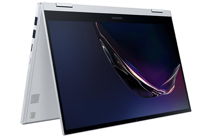 Samsung unveils Galaxy Book Flex Alpha