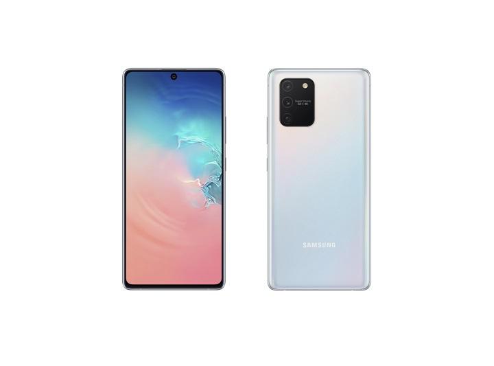 Samsung Galaxy S10 Lite, Note 10 Lite