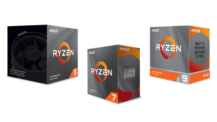 Amd Ryzen 3000xt Desktop Processors Launched In The Philippines Yugatech Philippines Tech News Reviews