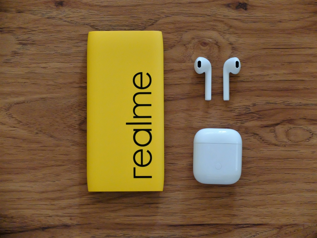 Realme Buds Air Neo Powerbank 2 Priced In The Philippines