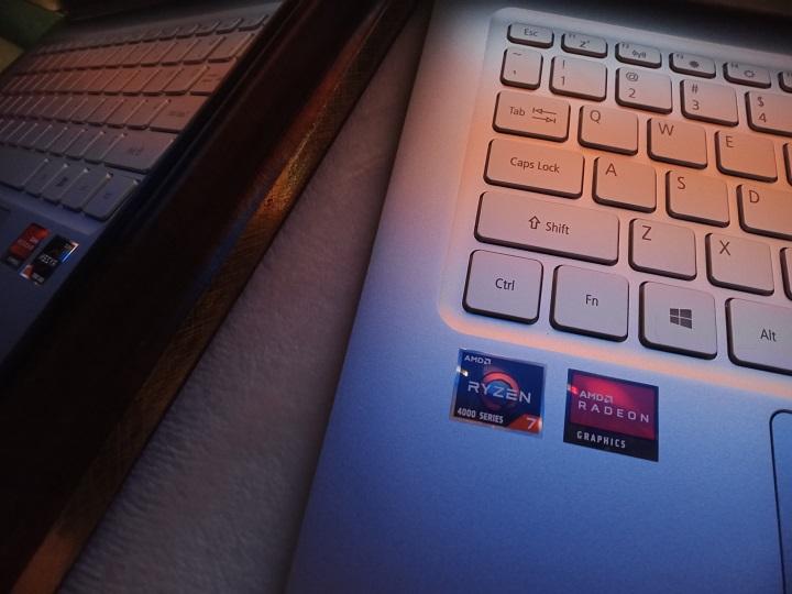 Acer Swift 3 Amd Ryzen 4000 Series Ctslover