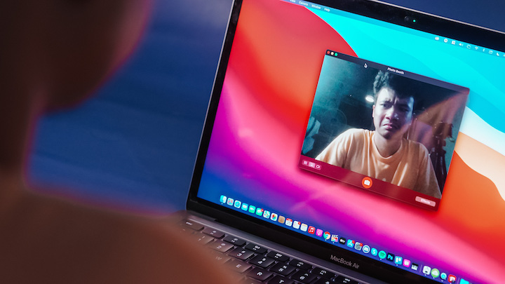 Macbook Air 2020 12 Ctslover