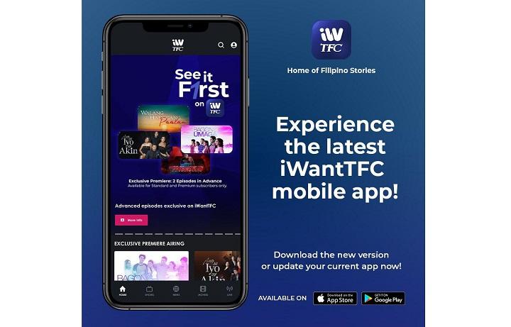 Download The Iwanttfc App Ctslover