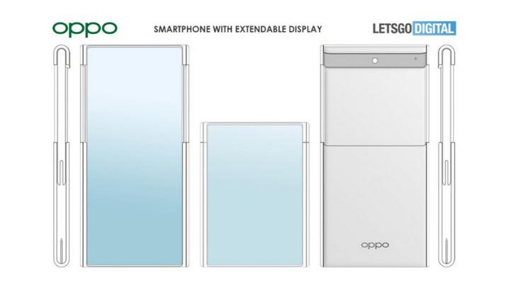 Oppo Retractable Smartphone 1 Ctslover
