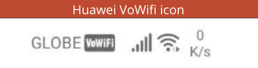 Huawei Vowifi Ctslover