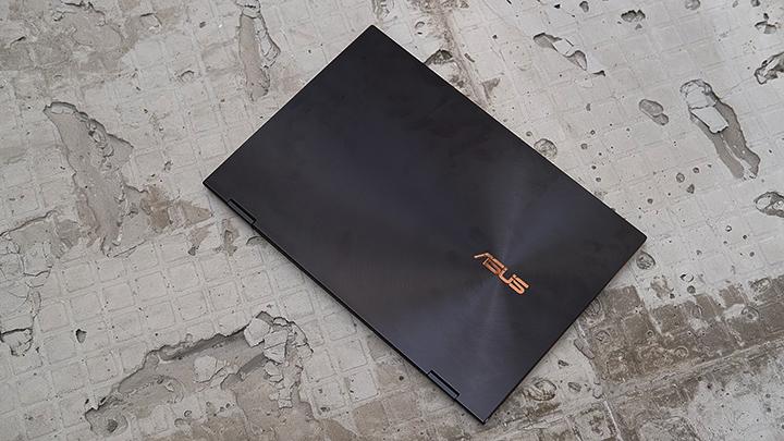 Asus Zenbook Flip S 2 Ctslover