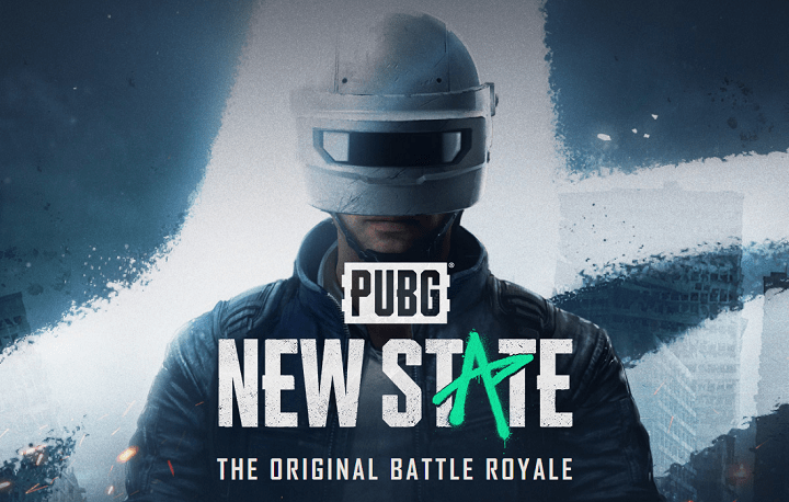 PUBG: NEW STATE now official