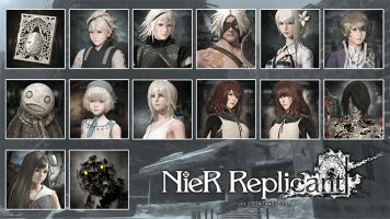 NieR Replica_3