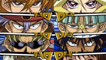 Yugioh Duel Links GX | Yu Gi Oh Online