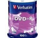Verbatim DVD+R 4.7GB
