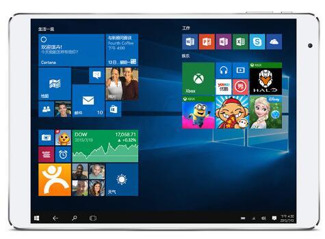 Smart Tablets