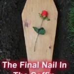 The Last Nail