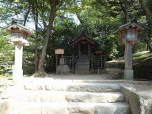 haraenoyashiro