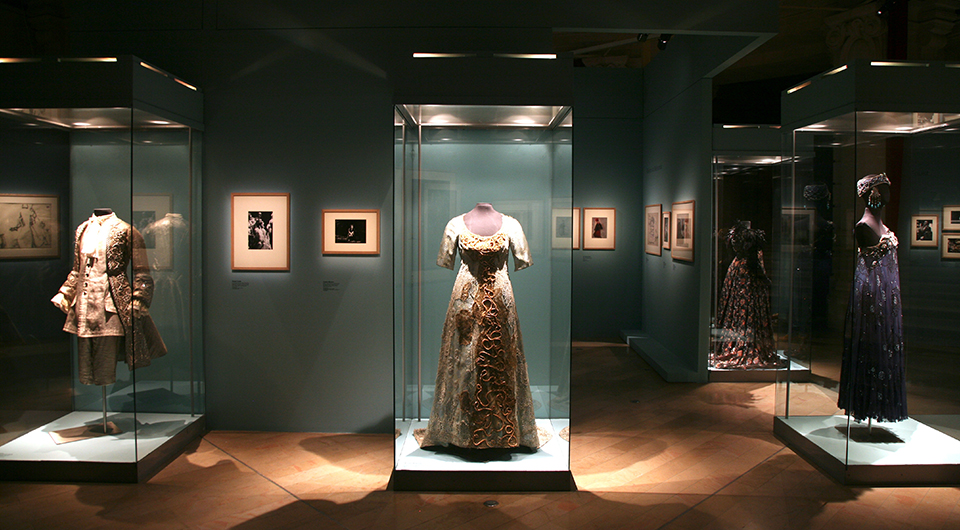 art gallery museum lighting yujileds