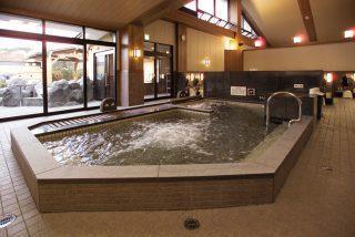 温泉の効能と泉質