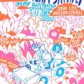 Dream Safari poster by YUK FUN