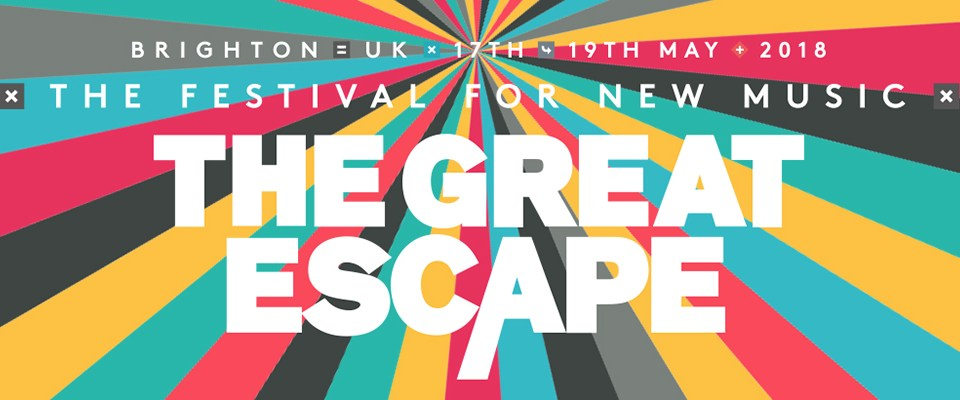 The Great Escape 2018 Festival