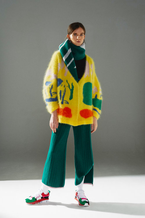 i-am-chen A/W collection