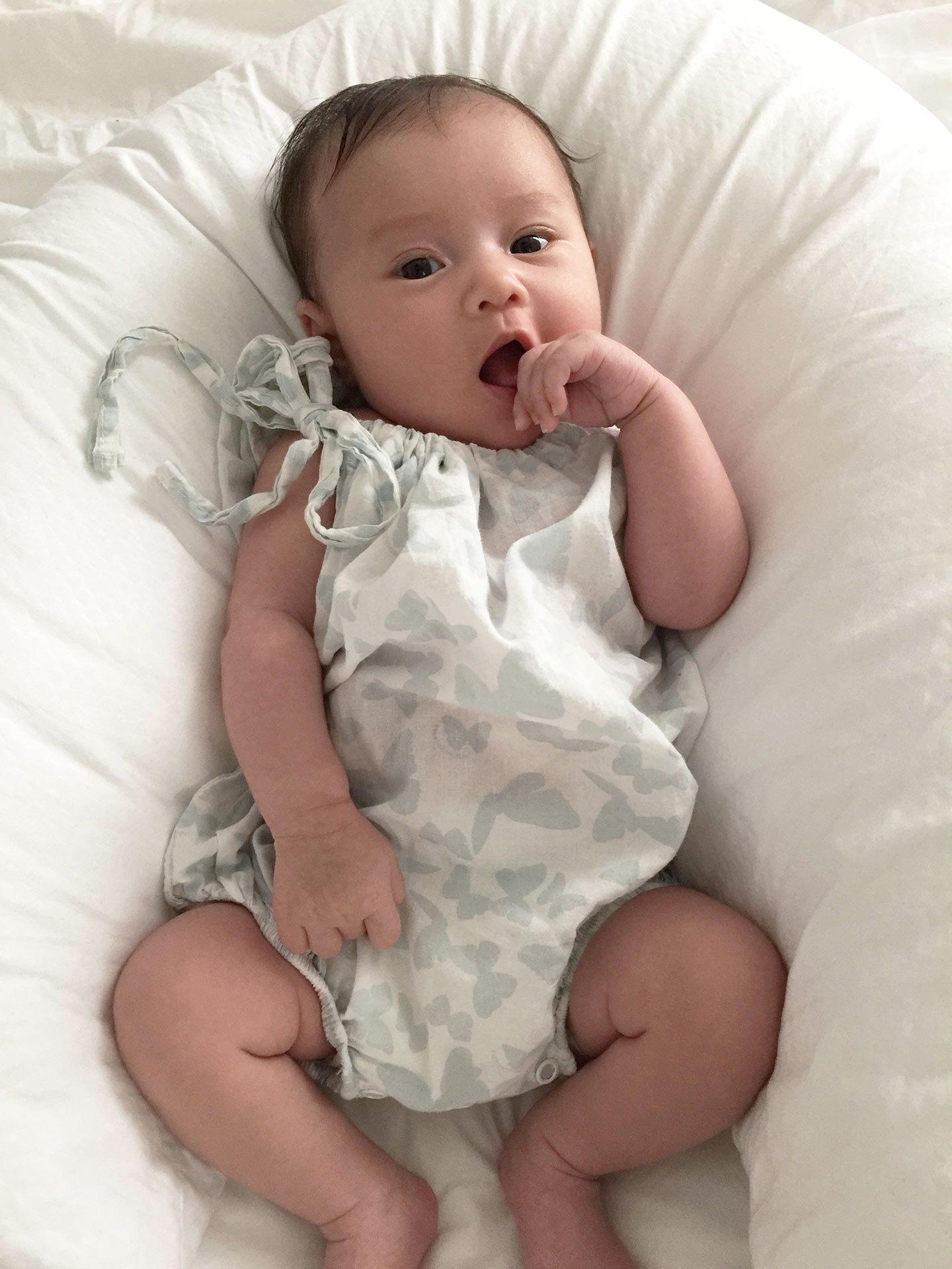 my baby hana-zuki