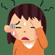 保育士と子育てを両立するママの頭痛