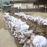 土砂災害後の道路情報をアップ、国道31号線の渋滞緩和がカギ