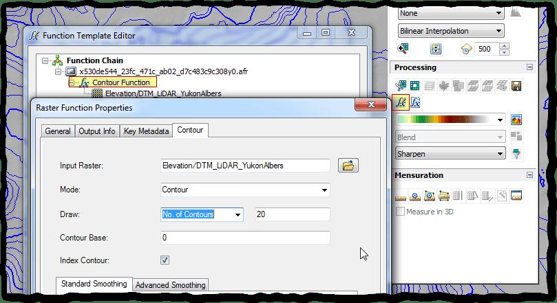 Manually register a custom Esri DLL tool « Yukon GIS