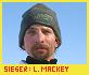 Lance Mackey - Sieger Yukon Quest 2007