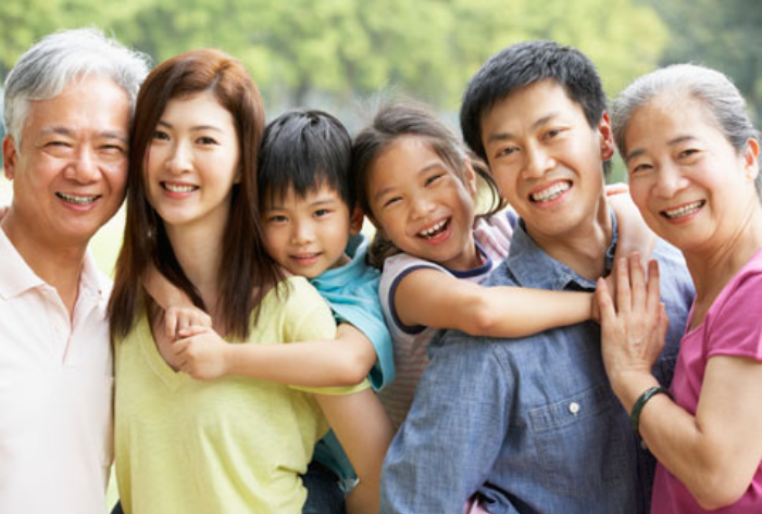 asian-family-thinking-of-retirement-being-happy