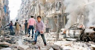 İdlib'de Rusya ve Esed militanlarının sivillere terör saldırıları sürüyor