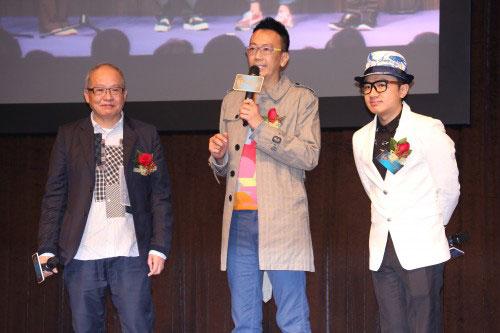 TVB發力電影業務 邵氏兄弟電影有限公司重新起動 - 香港娛樂網_香港娛樂頻道
