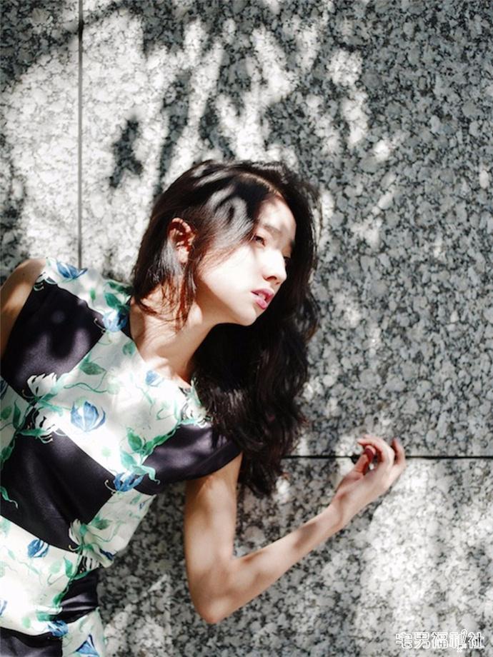 「不頹不夠美」濃眉美少女仁村紗和-娛樂名人榜
