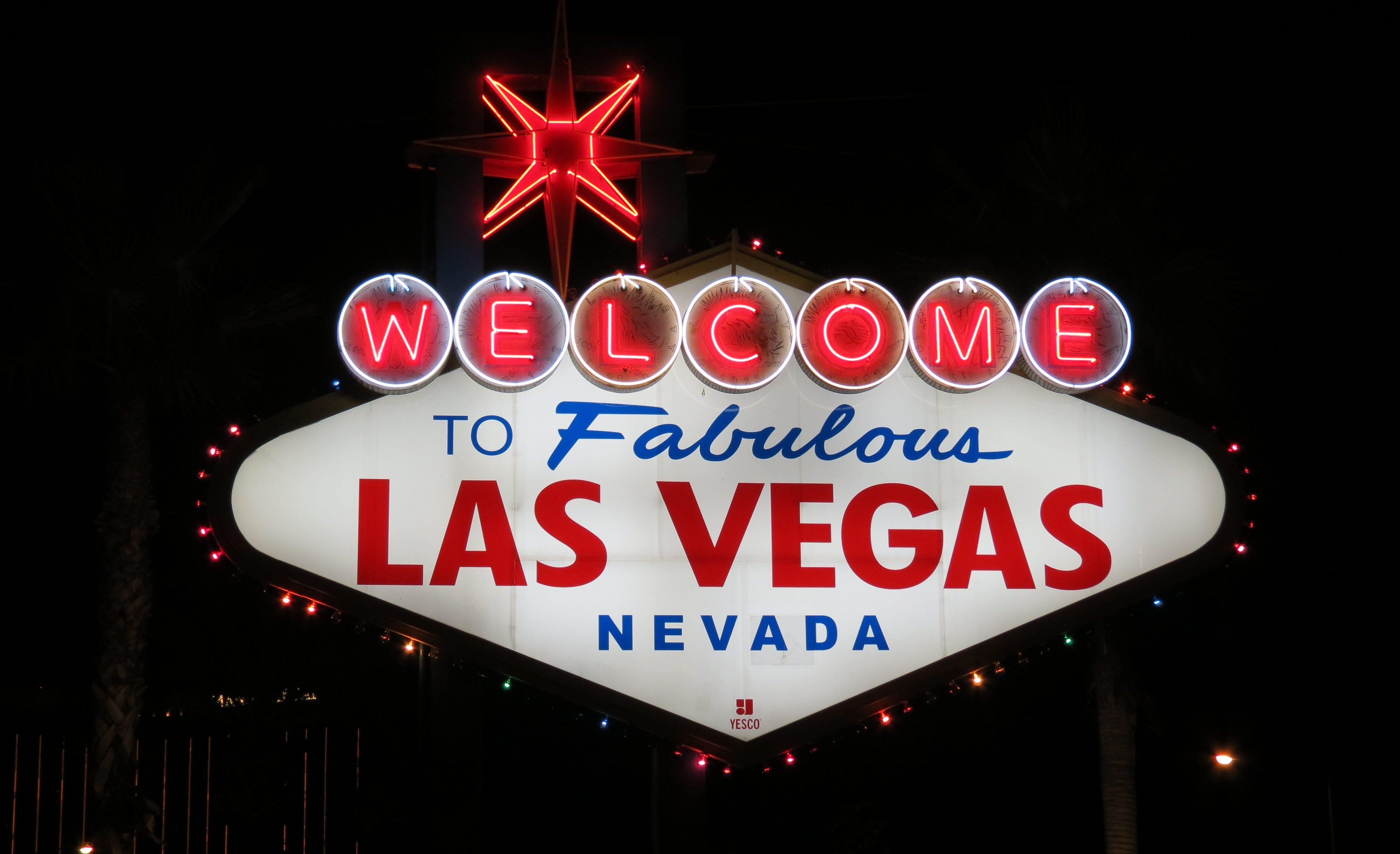 You are currently viewing Vols à rabais d'Ottawa pour Las Vegas 308$ aller-retour