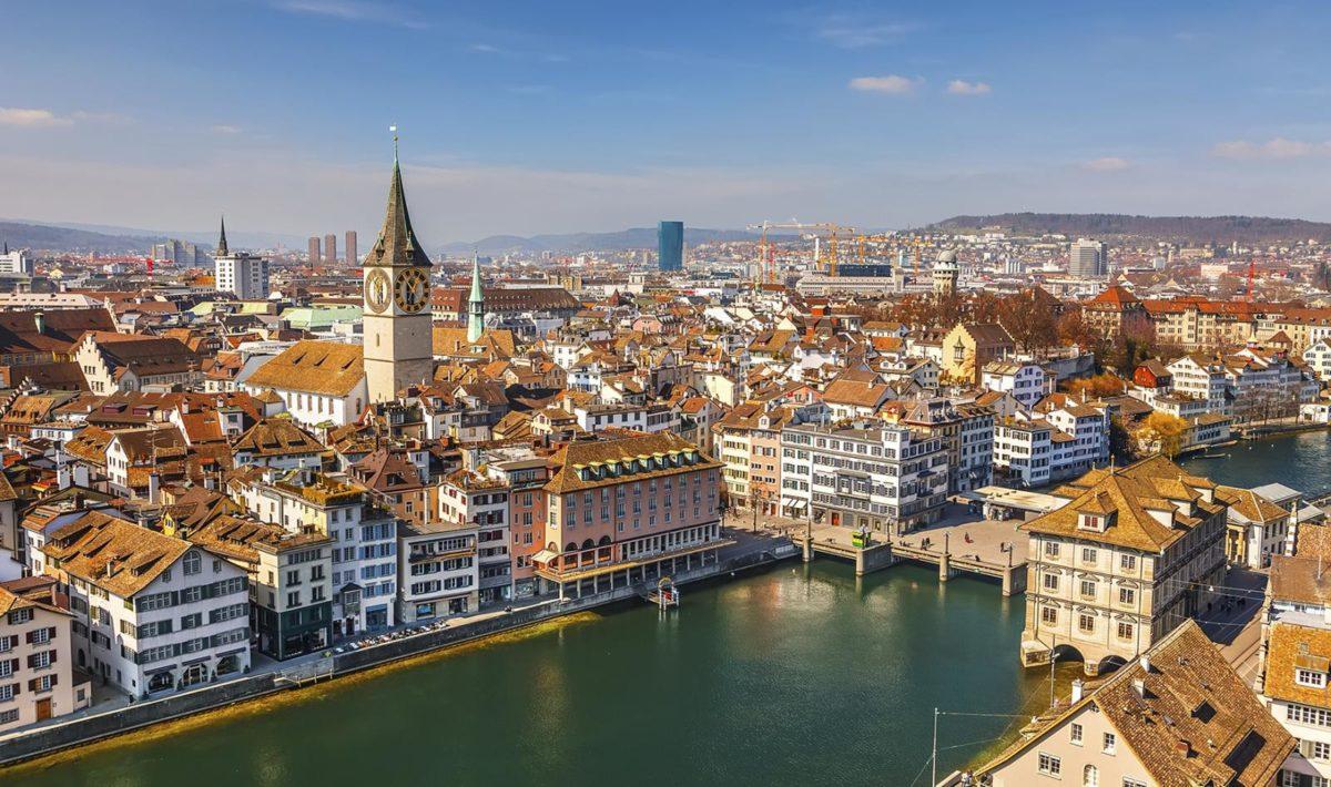 Mon prochain voyage avec mes points me coûte seulement 103$CAD pour aller à NYC, Lisbon et Zurich de Burlington