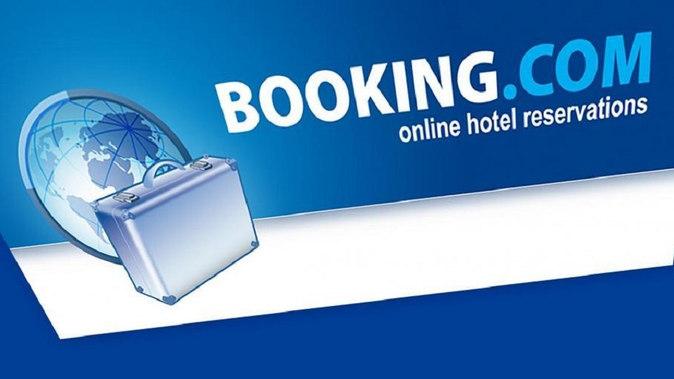 40$USD en crédit pour un minimum 80$USD sur Booking.com