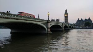 Voyage en Irlande et Londres 2em partie