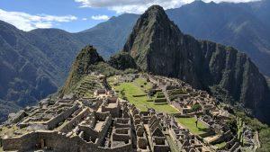 Mon voyage au Pérou 1ère partie