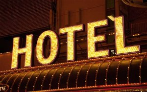 Deal !!  Hostels (chambre privé) en Europe à 2 Euro la nuit, 1 semaine pour 1 pers. 13.30 Euros ou 26.60 pour 2 pers.