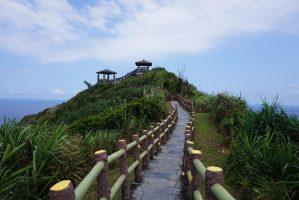 Green Island, l'île fantastique