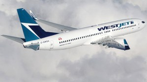 L'Australie est plus près grâce à WestJet