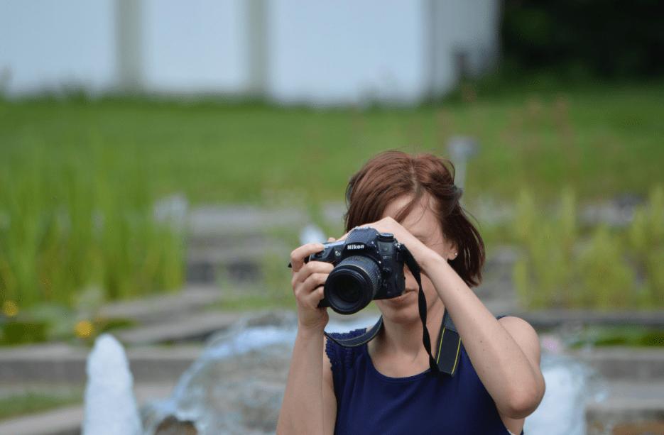 Comment choisir son appareil photo quand on part en voyage