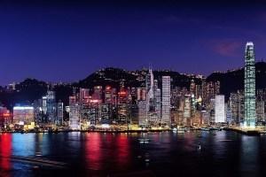 Vols à rabais d'Ottawa pour Hong Kong à partir de 687$ aller-retour