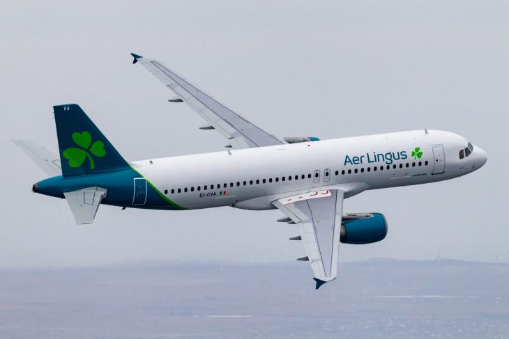 Aer Lingus annule ses vols en 2019 au départ de Montréal
