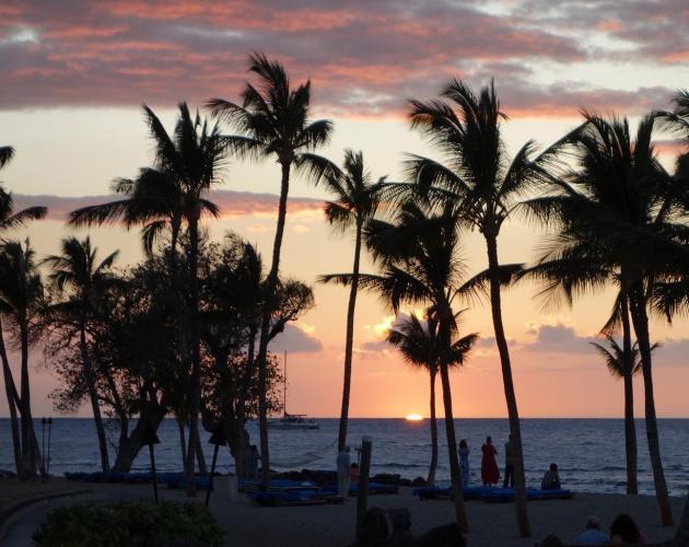Alerte de prix d'Ottawa pour Kailua-Kona Hawaï 280$ aller-retour