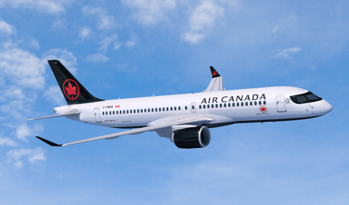 Agreement between the Government of Canada and Air Canada, customers will be able to ask for a full refund