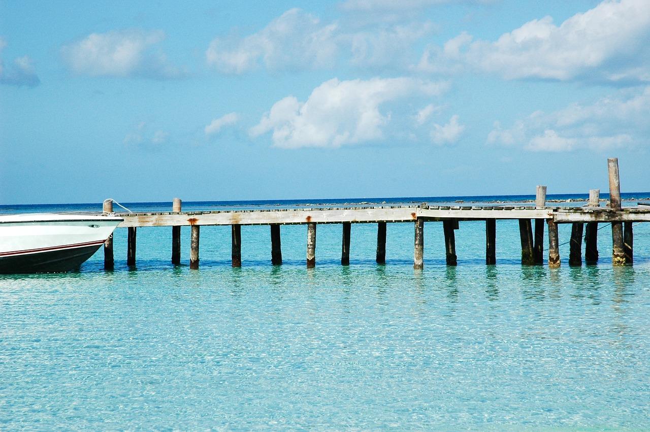 Partir à la découverte des îles au Belize