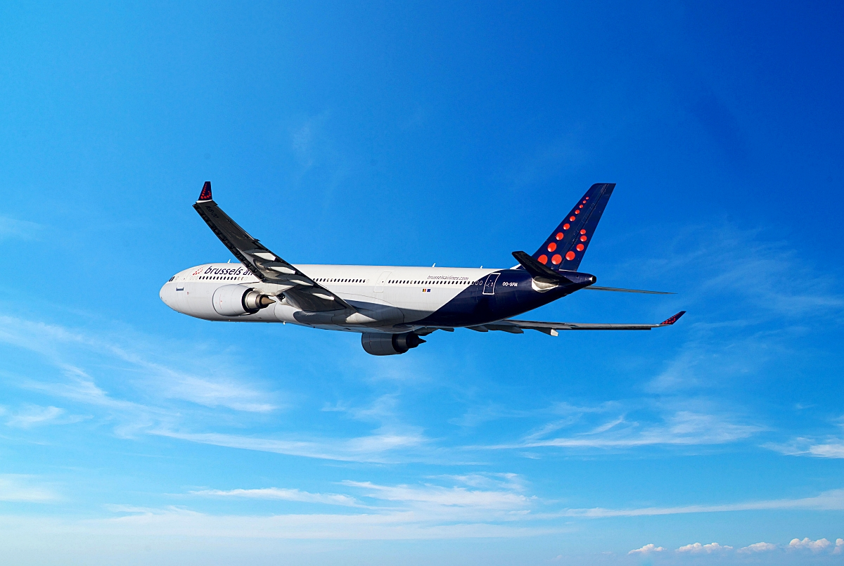 Brussels Airlines to launch flights from Montreal to Brussels in 2020