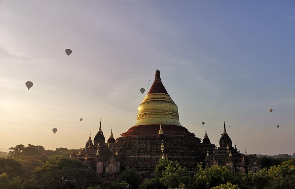 7 bonnes raisons de visiter le Myanmar