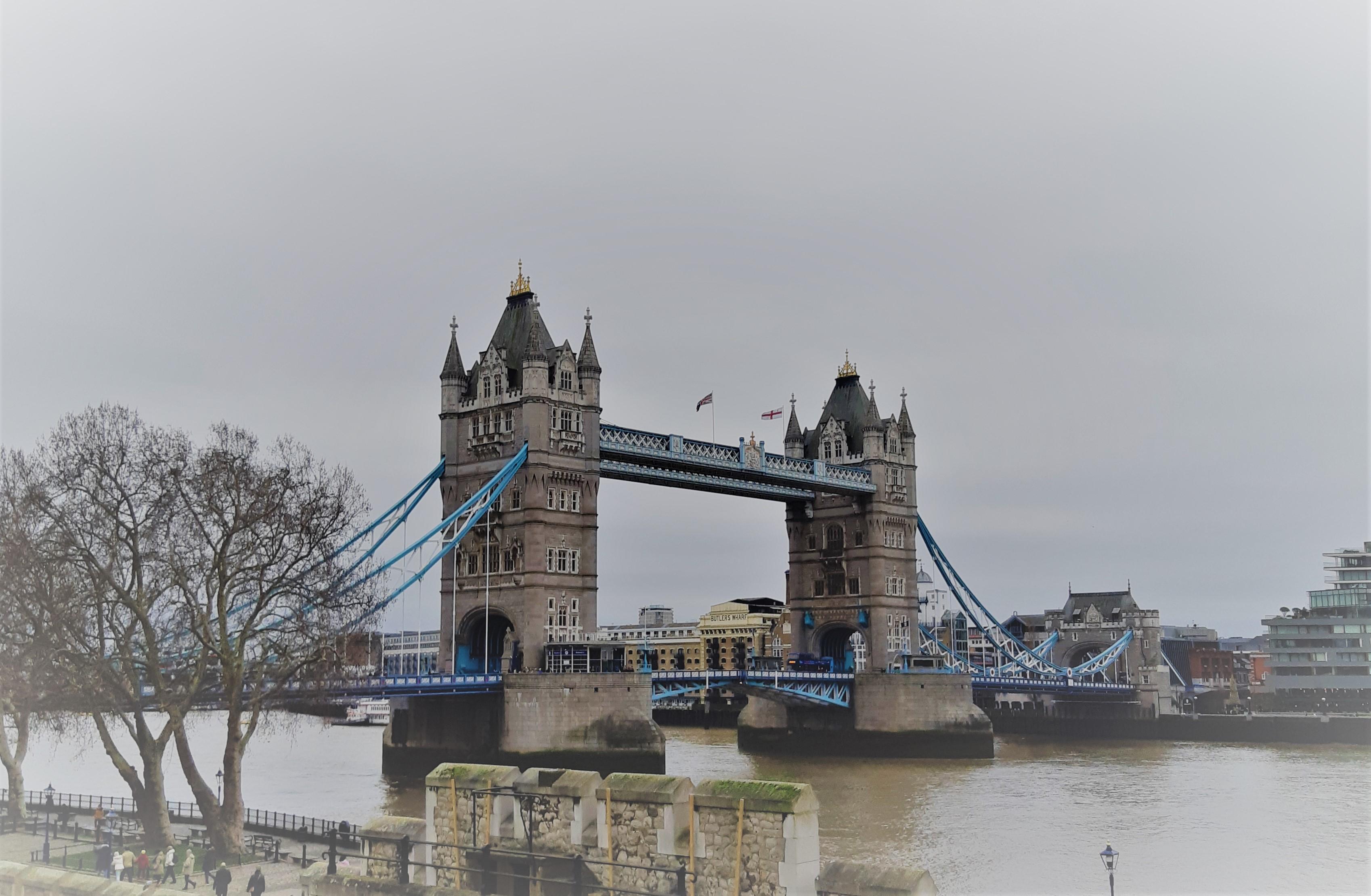 Planifier un voyage à Londres pour le temps des fêtes