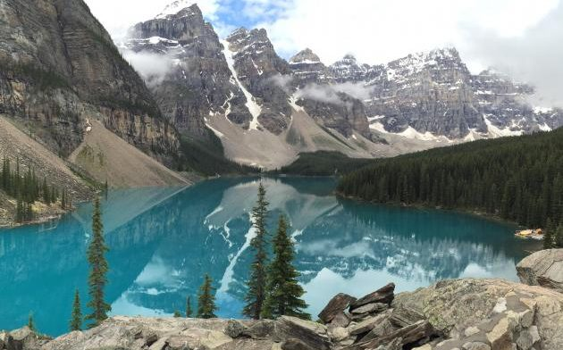 Non-stop flights on sale from Ottawa to Calgary at only 234$ R/T