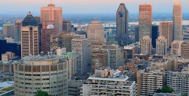Vols sans escale à rabais de Paris pour Montréal à 234€ aller-retour.